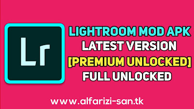 Lightroom Mod Apk v5.0 [Premium Unlocked + No Ads] - Latest version