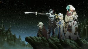 ▷ Descargar Goblin Slayer ✅ [12/12 + Esp] [1080HD | 720P] [Sub Español] [MEGA-TORRENT-GOOGLE DRIVE]