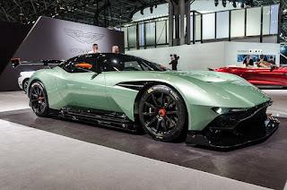 """Nouveauté Automobile 2018, """"2018 Aston Martin Vulcan"""", Nouveau Modele Auto 2018, """"2018 Autos"""""""