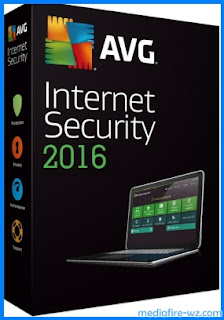 AVG Internet Security 16 full