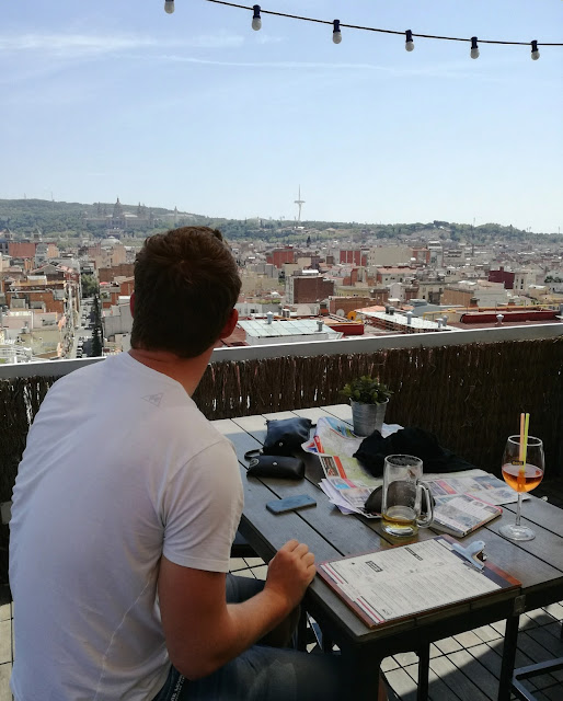 Hotel review: Expo Hotel Barcelona