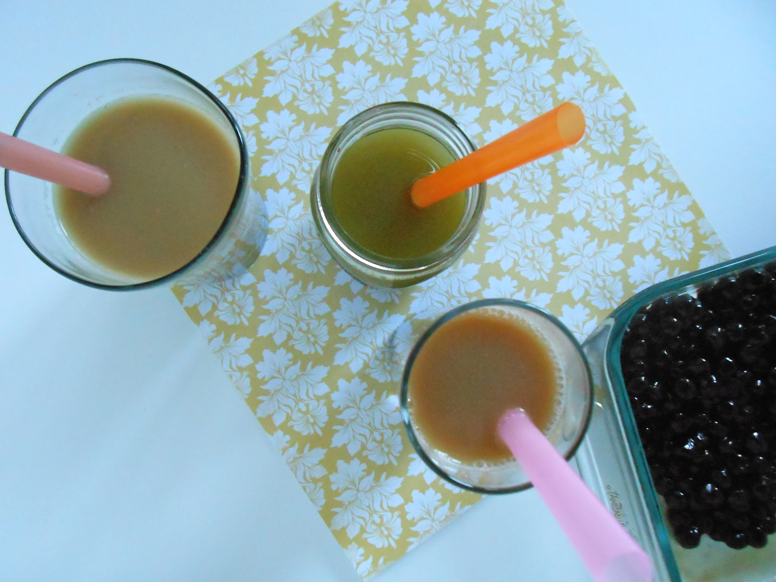 How to Make Boba at Home (and Vegan!) - Flora Foodie