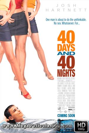 40 Dias Y 40 Noches [1080p] [Latino-Ingles] [MEGA]