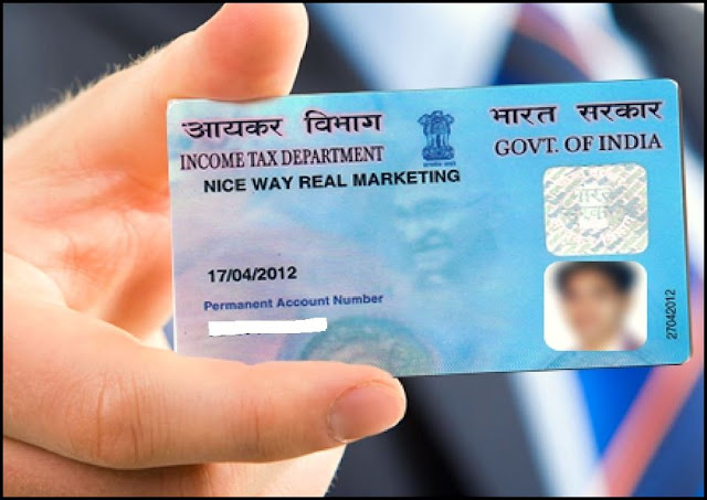 Pan Card 24×7 Customer Care Number