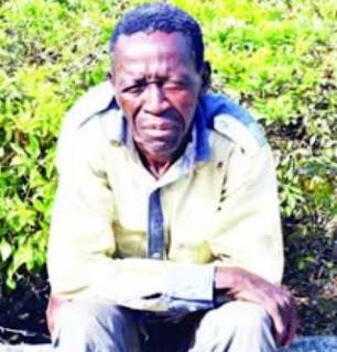 grandpa kidnapped boy minna used him sex slave a year