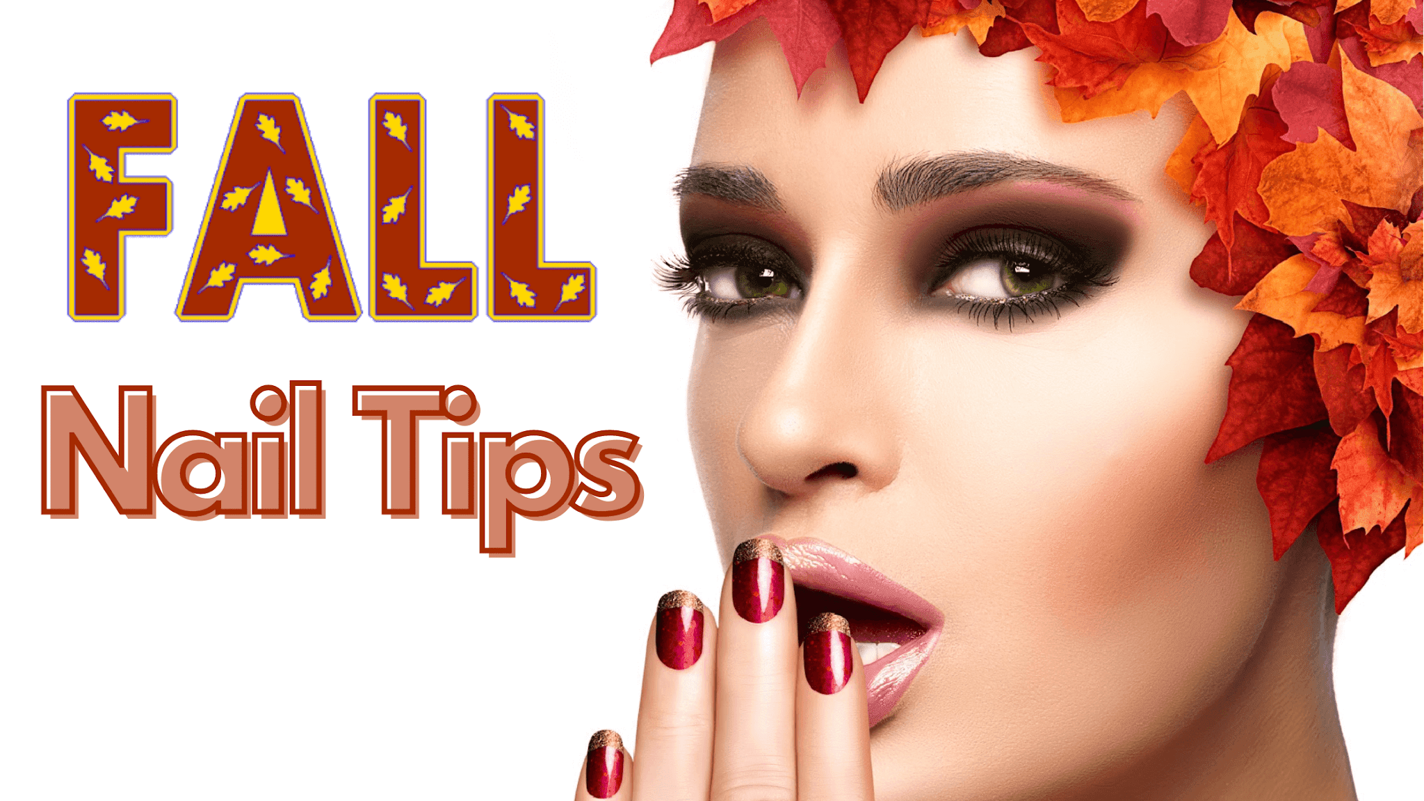 Tips To Healthy, Salon Like Nails This Fall By Barbies Beauty Bits