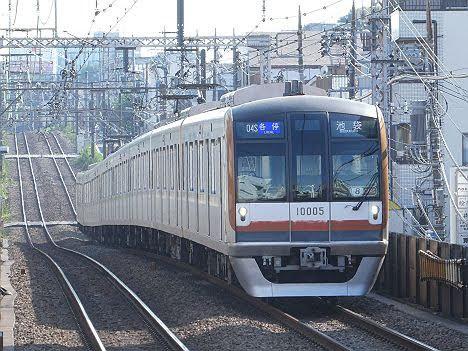 メトロ10000系10105Fの抜けた編成判明!