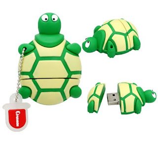Civetman usb flash drive gifts tortoise pen drive animal pen drive flash usb pendrive memory sticks