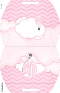 Flying in Pink: Free Printables Boxes.