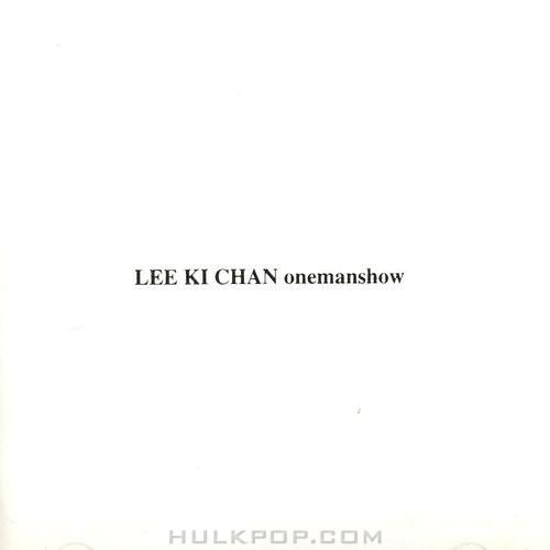 Lee Ki Chan – Onemanshow