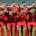 الفيفا تدعو المنتخب التونسي للمشاركة في كأس العرب