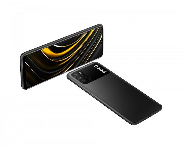 Poco M3 Smartphone