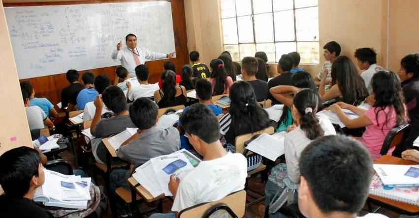DRE Cusco solicita actualización de documentos de autorización de Academias Pre Universitarias