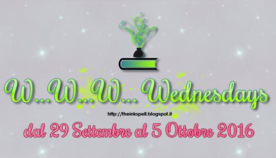 W...W...W... Wednesdays #06