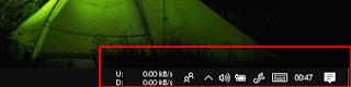 Cara Menampilkan Icon WIFI pada Taskbar