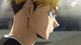 Hellominju.com: ハイキュー!! アニメ 第4期24話「バケモンたちの宴」 | Haikyū!! Season4 Ep.24 | Hello Anime !
