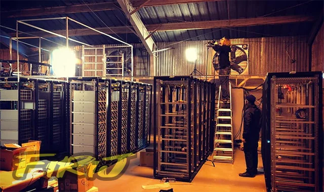Comment miner Bitcoin ?