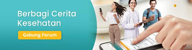 SehatQ.com, Platform Kesehatan yang Sediakan Apa Saja