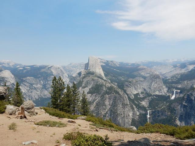 Yosemite National Park, California, US, Elisa N, Blog de Viajes