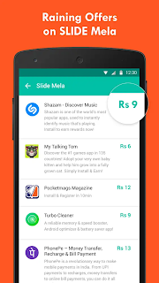 Top 4 Money Making Apps for Android in Hindi