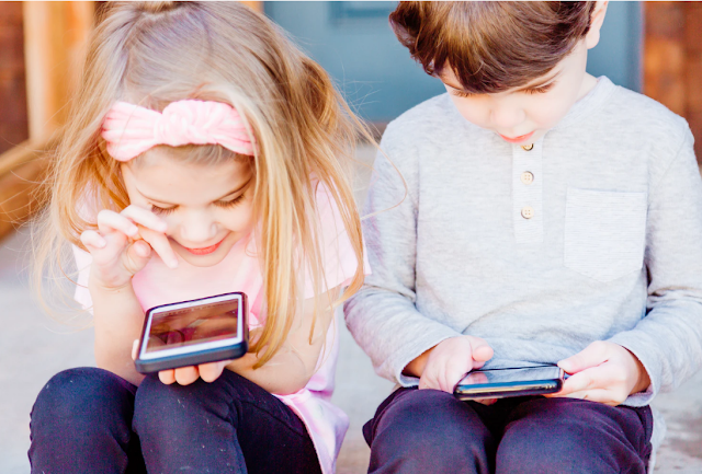 Keep your Child Safe Online By These 4 Apps