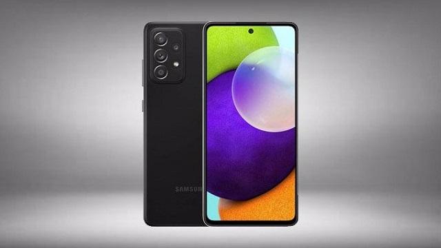 مواصفات وسعر هاتف Samsung Galaxy A52s 5G الجديد 2021