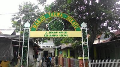 Pesona Wisata Kampung Sekayu Semarang
