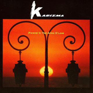 Karizma Forever In The Arms (Of Love)