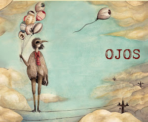 Triciclo Circus Band - Ojos (2019)