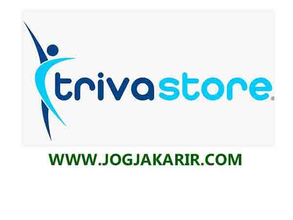 Lowongan Kerja Customer Service Online Jogja Di Trivastore Portal Info Lowongan Kerja Jogja Yogyakarta 2021
