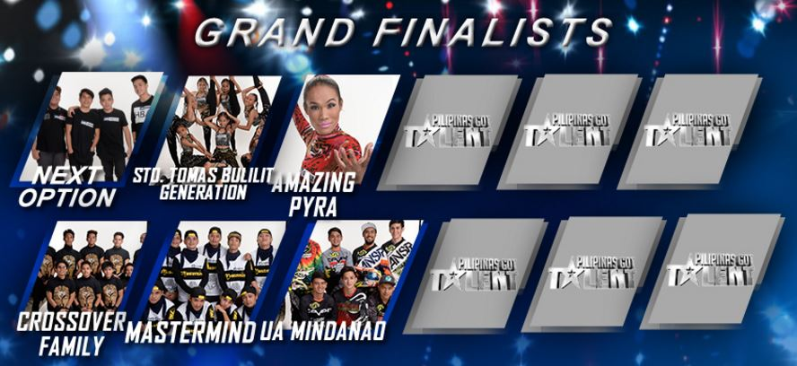 Power Duo, Ody Sto. Domingo join the roster of PGT Grand Finalists
