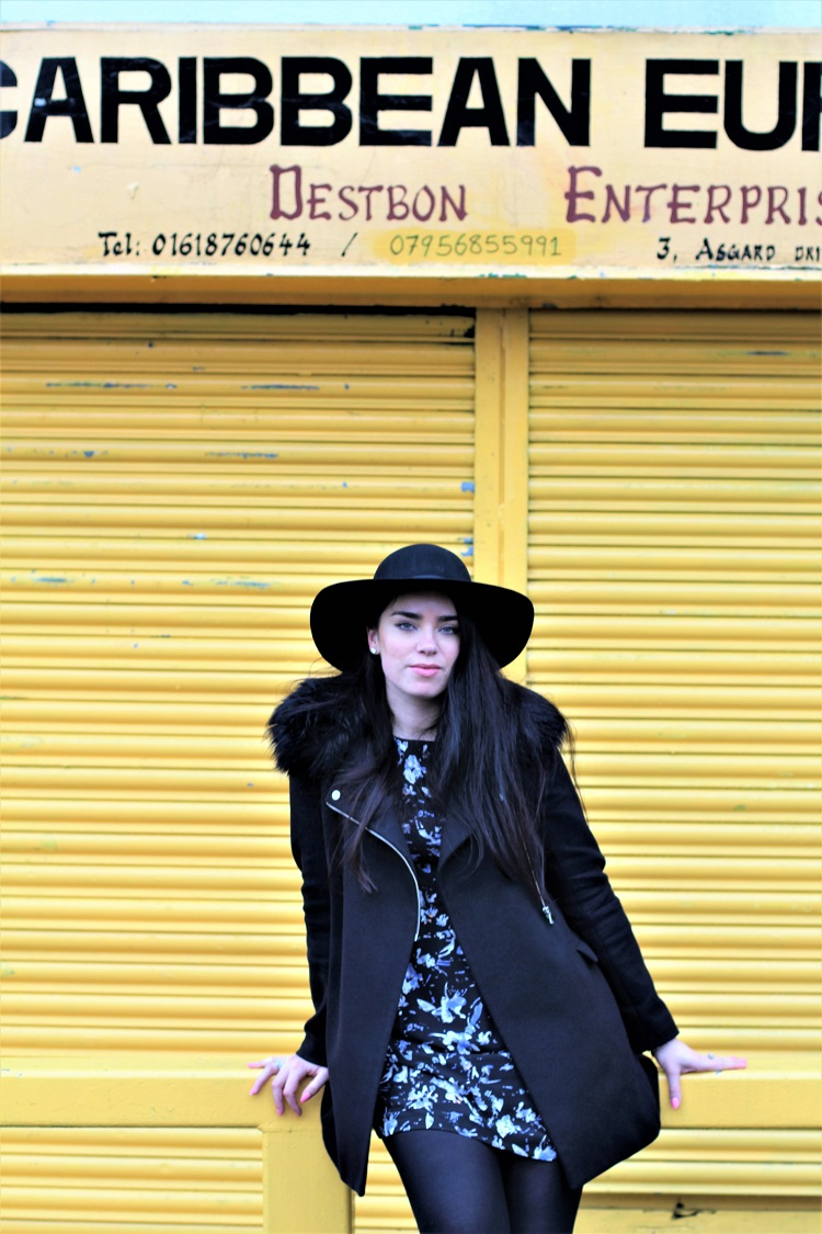 Street style, Manchester weekend - UK travel blog