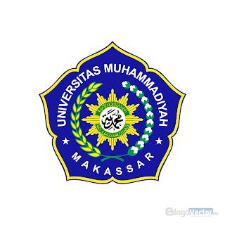 Universitas Muhammadiyah Makassar Logo vector (.cdr)