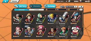 Panduan Game One Piece Bounty Rush