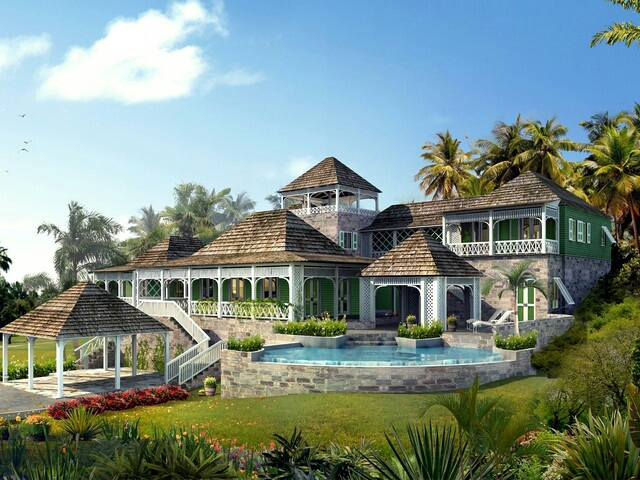 .::sports And Home: Modern Big Homes Exterior Designs