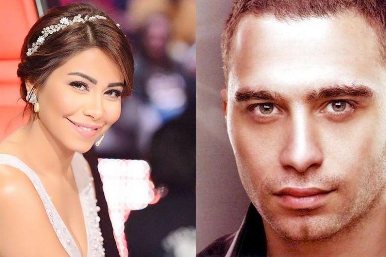 صور شيرين وحسام حبيب