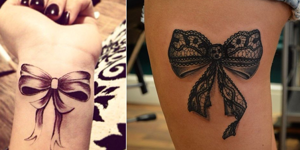 Bow tattoo ideas for Archery tattoo pictures