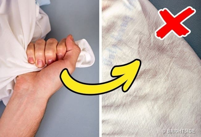 8ad879bd0 10 نصائح عند شراء الملابس سوف تكون بمثابة دليلك للتعرف على المنتجات ...