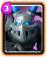 Carta Megasservo do Clash Royale - Cards Wiki