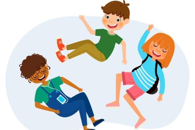 Tips dan Trik Agar Anak Tak Lengket dengan Gadget