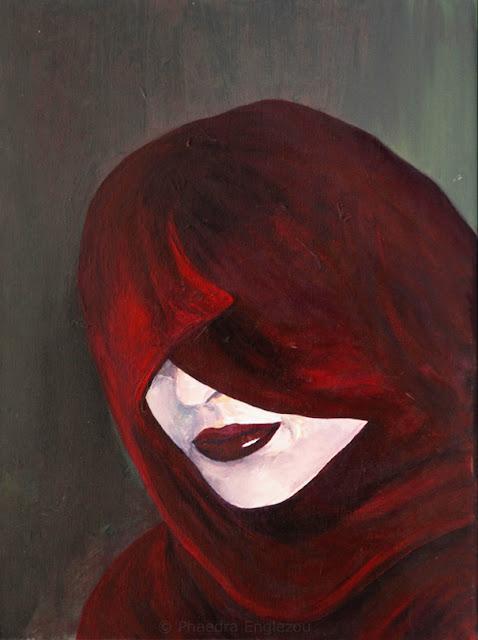 """""""Κρυμμένη Αλήθεια - Γυναίκα #13"""""""