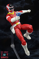 Power Rangers Lightning Collection In Space Red Ranger vs Astronema 27