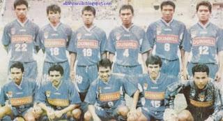Persib Bandung di Liga Champions Asia