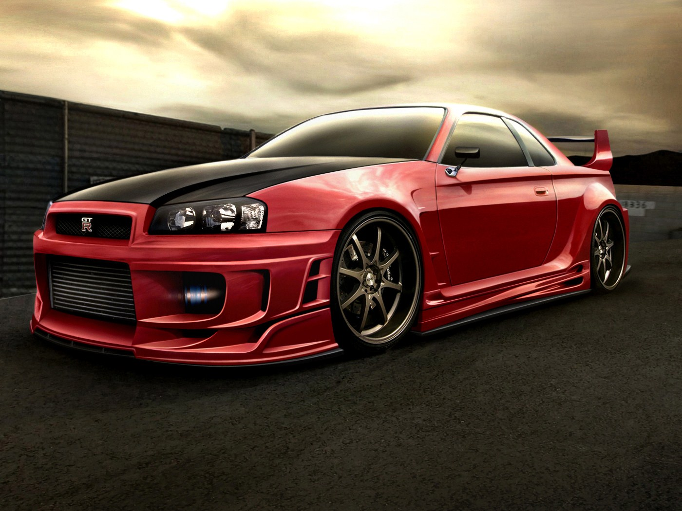 2014 Nissan skyline gtr Car Review - Car Wallpaper ...