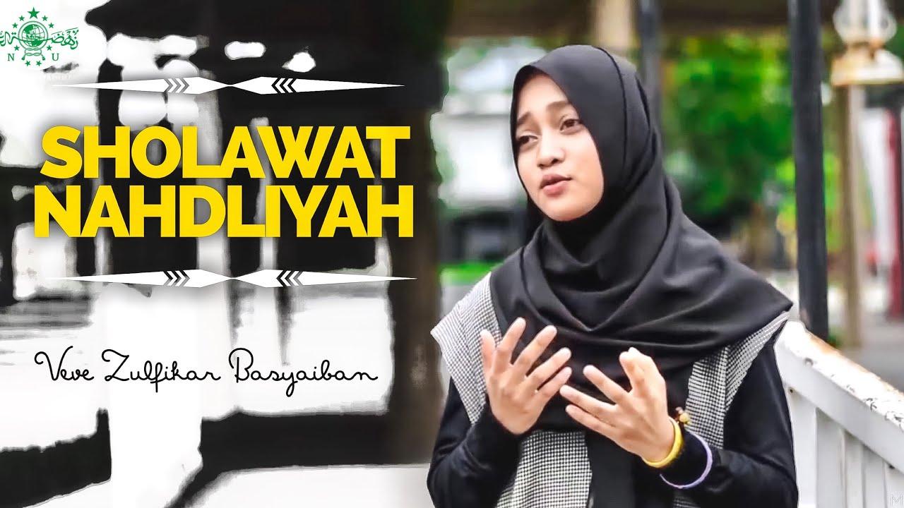 Sholawat Nahdliyah Lengkap Arab Latin dan Artinya
