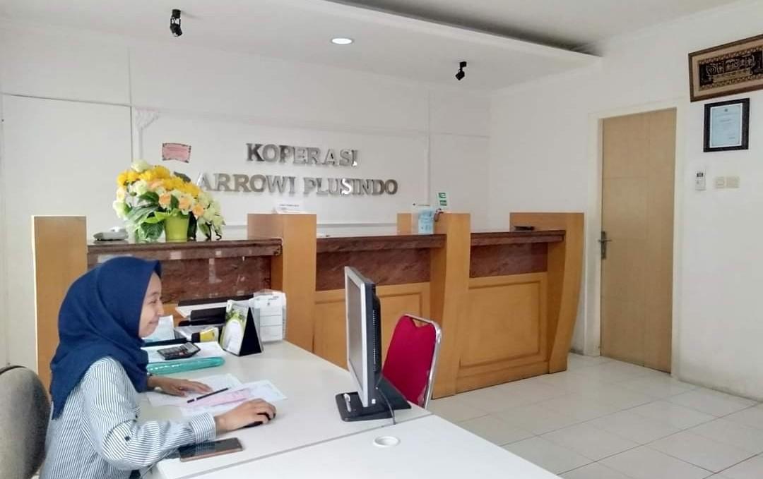 Lowongan Semarang KOPERASI ARROWI PLUSINDO