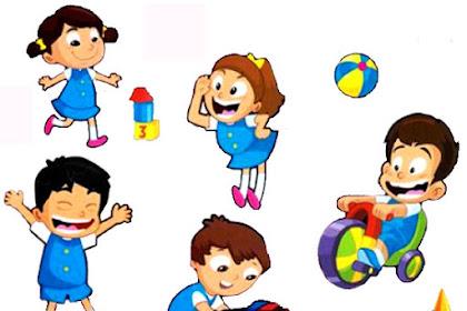 Kumpulan Soal Pelajaran Anak TK B Terlengkap