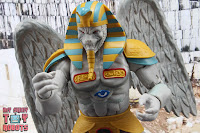Power Rangers Lightning Collection King Sphinx 21