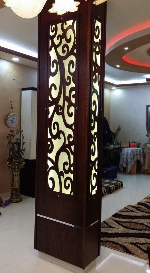 30 Best Interior CNC Wood Furniture Decorating Ideas - Decor Units