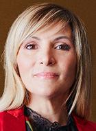 Stefania Atzori, amministratore delegato di Sirio